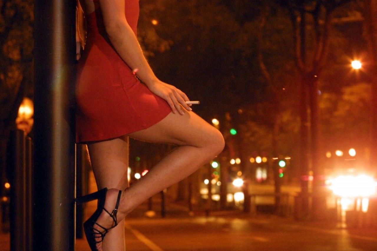 Проститутки москвы возле белорусского вокзaлa