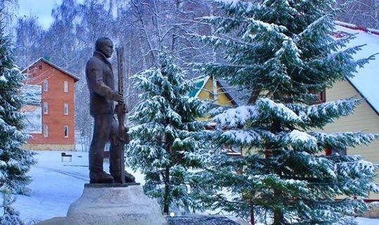 Челябинский депутат использовал В. Путина для рекламы своего горнолыжного комплекса