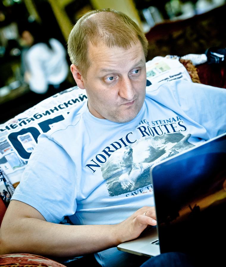 Дмитрий Табарчук, телевизионный продюсер