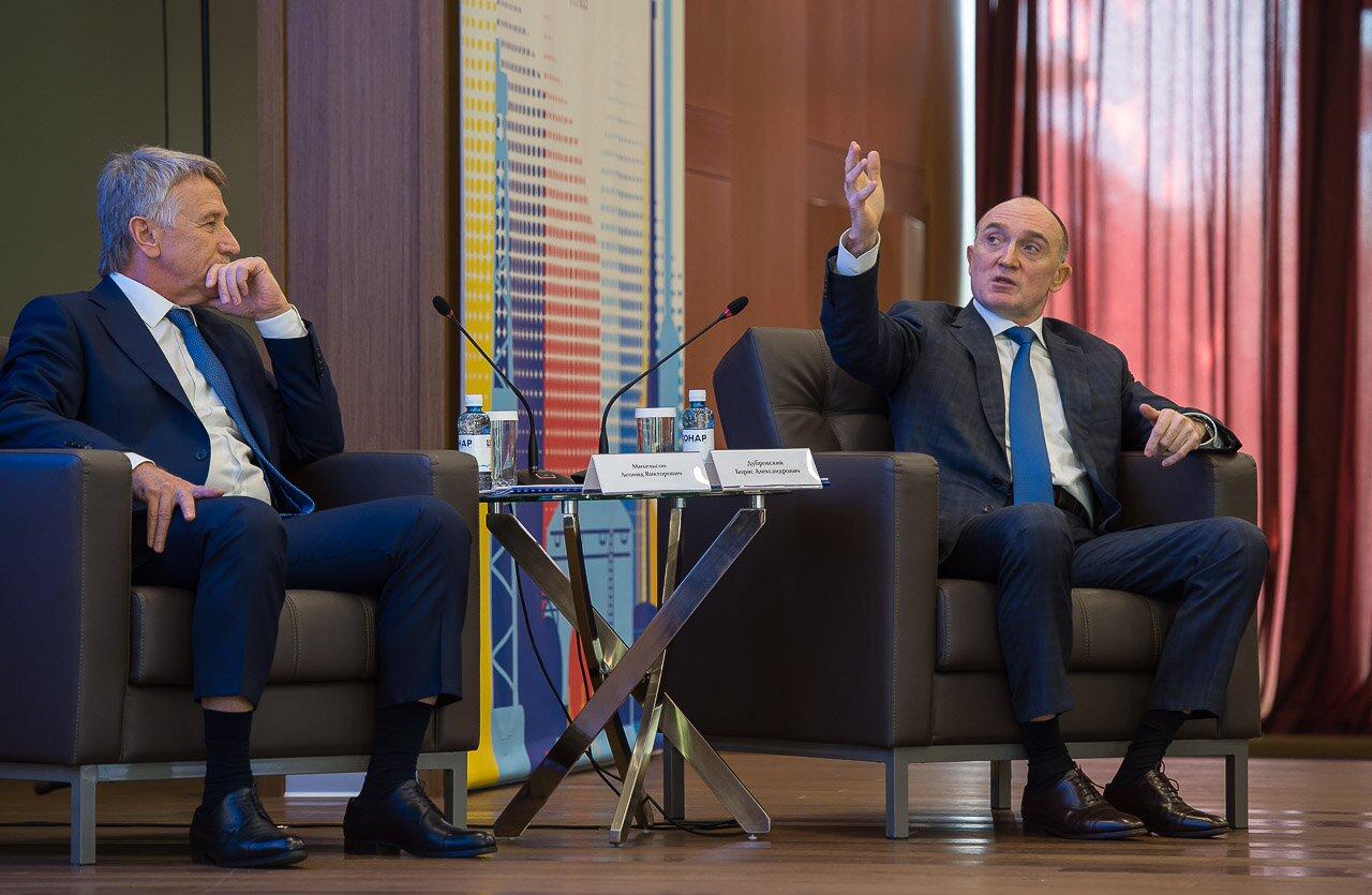 Сотрудничество НОВАТЭК ипредприятий Челябинской области будет расширяться
