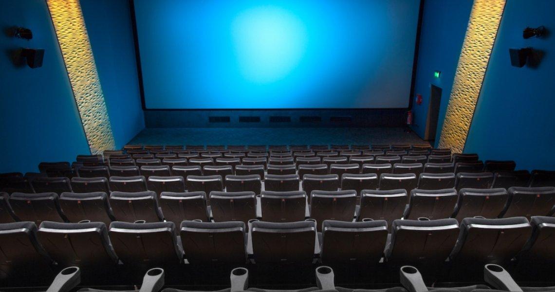 Кинотеатры Челябинска начинают закрывать из-за коронавируса