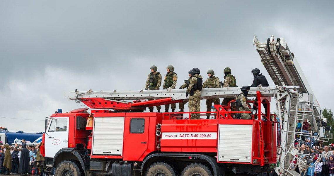 Самое большое опасение общества: небылли взрыв газа в Магнитогорске терактом?