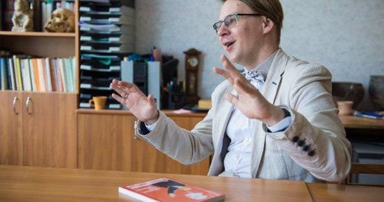 «Современное искусство вЧелябинске— это больная тема»