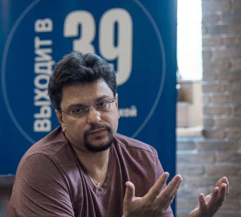 Дмитрий Довбня