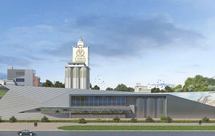 Где в Российской Федерации построят 1-ый вгосударстве завод растительных напитков