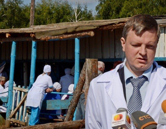 Новый министр сельского хозяйства назначен вЧелябинской области