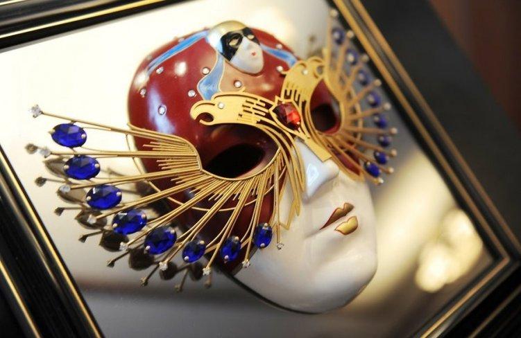 Два спектакля новосибирских театров выдвинуты на«Золотую маску»